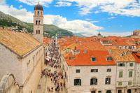 Dubrovnik Old Town Tour*