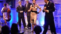 Full-Day Buenos Aires City Tour and Tango Dinner Show