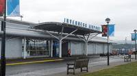 Inverness Airport Transfer to South Skye or Lochalsh Private Car Transfers