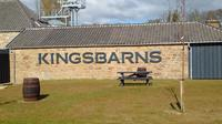 Shore Excursion: Kingsbarns Distillery and St Andrews Tour Including Walk on the Old Course from Port of Rosyth