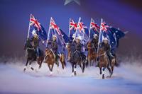 Australian Outback Spectacular Gold Coast
