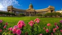 Majestic Saint-Petersburg in 2-Day Visa-Free Shore Excursion