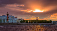 Majestic Saint-Petersburg in 2-Day Visa-Free Shore Excursion