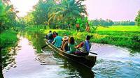 Kochi Kerala AIDAbella Exclusive Cochin Shore Excursions,Tours to Backwaters 35151P10