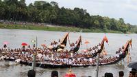 Kochi Kerala Oceania Nautica Kochi Tour with Fish Specialty Lunch and Kathakali classic Dance 35151P15