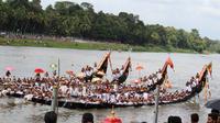 Tours in Kochi for 'Quantum of the Seas' passengers