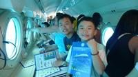 Oahu Shore Excursion: Atlantis Submarine Adventure