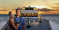 Valentine's Day Oahu Sunset Dinner Cruise - Buffet