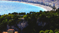 Private Full-Day French Riviera Highlights Tour