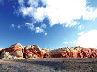 Experiencia Tour Trekker de lujo por Red Rock Canyon