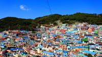 Busan Shore Excursion Tour with Gamcheon Culture Village