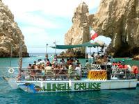 Los Cabos Sunset Booze Cruise