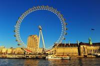 London Eye y crucero turístico por el río Támesis