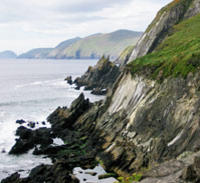 Slea Head, Co. Kerry, Ireland*