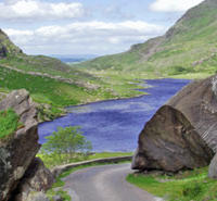 Gap of Dunloe, Co. Kerry, Ireland*