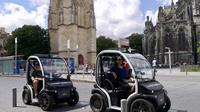 1.5-Hour Bordeaux Electric Car Self-Guided Sightseeing Tour