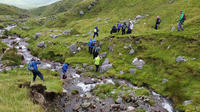 Croagh Patrick Cave And West Summit Trek From Westport Area