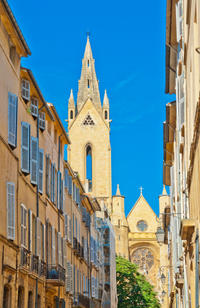 Provence Small-Group Sightseeing Tour: Marseille, Aix-en-Provence and Cassis