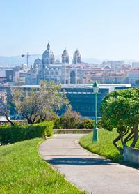 Explore Marseille on your private shore excursion