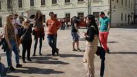2 Hour Sightseeing Tour of Bratislava