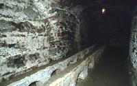 Turin Underground Evening Tour