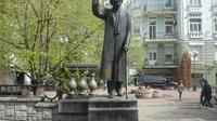 Private Tour of Jewish Community in Kiev