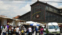 Porta Palazzo Market Guided Tour and Tasting