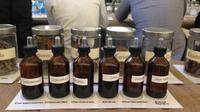 Vermouth Experience in a Multi-sensory Laboratory