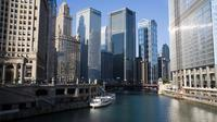 Chicago City Tour and Chicago River Cruise