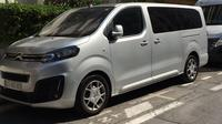 Private Transfer FROM  Nice Airport to CANNES Private Car Transfers