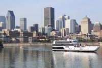 Montreal Cruise*