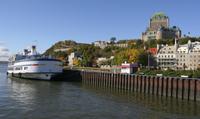 Quebec City Cruise*