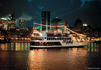 Montreal Dinner Cruise
