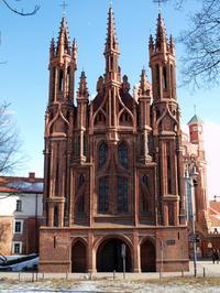 Vilnius City Sightseeing Tour