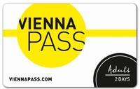 Vienna Pass Including Vienna Hop-On Hop-Off Bus Ticket