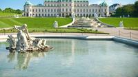 Vienna Super Saver: Salzburg Day Trip plus Vienna City Hop-On Hop-Off Tour