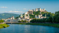Vienna Super Saver: Salzburg Day Trip plus Vienna City Hop-On Hop-Off Tour