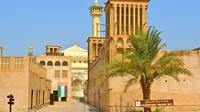 Historical Dubai City Tour