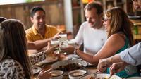 Lima Food Walking Tour in Barranco Neighbourhood