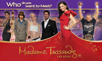 Madame Tussauds Las Vegas