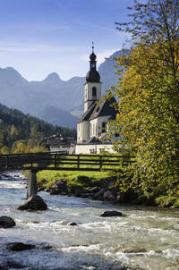 Bavarian Mountains and Salt-Mines Tour from Salzburg
