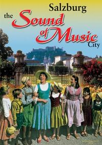 The Original Sound of Music Tour in Salzburg*