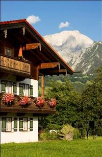 Private Tour: Eagle's Nest and Bavarian Alps Tour from Salzburg
