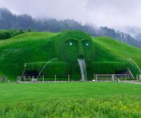 Private Tour: Innsbruck and Swarovski Crystal Worlds from Salzburg