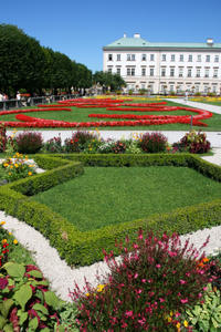 Salzburg Historical Walking Tour