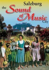 Salzburg Super Saver: Original Sound of Music and Salt Mines Day Trip