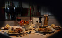 The Sound of Salzburg Show with Optional Dinner