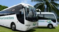 Cairns Airport Arrival Transfer*