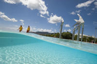 Private Departure Transfer: Hotel to Cairns Airport