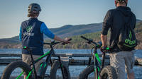 Mont-Tremblant Introductory Electric Bike Tour